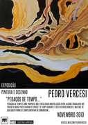 EXPOSIÇÕES: Pedro Vercesi