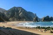 AR LIVRE: Praias Ocidentais da Europa