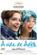 CINEMA: A Vida de Adèle