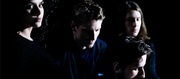 MÚSICA: These New Puritans