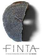 TEATRO: FINTA 2013