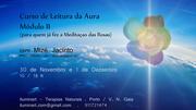 CURSOS: Leitura de Aura - Módulo II