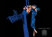 ESPECTÁCULOS: Cirque du Soleil – Dralion