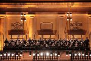 MÚSICA: Concerto de Reis no Museu do Oriente