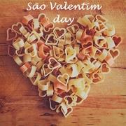 NOITE: Jantar dia de São Valentim