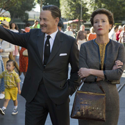 CINEMA: Ao Encontro de Mr. Banks