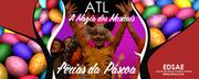"""CRIANÇAS: ATL Férias da Páscoa """"A Magia dos Musicais"""""""