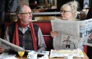 CINEMA: Fim-de-semana em Paris