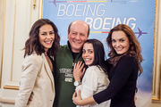 TEATRO: Boeing-Boeing
