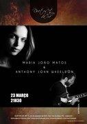 MÚSICA: Maria João Matos & Anthony John Wheeldon