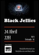 MÚSICA: Black Jellies