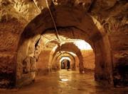 OUTROS: Galerias Romanas da Rua da Prata