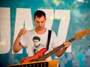 MÚSICA: 12ª Festa do Jazz do São Luiz