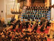 MÚSICA: Concerto de Páscoa 2014