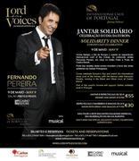 ESPECTÁCULOS: Lord of the Voices