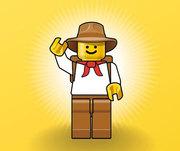 CRIANÇAS: Lego Fan Event
