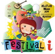 CRIANÇAS: 6º Festival i