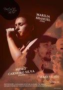 MÚSICA: Marília Shanuel & Pedro Carneiro Silva