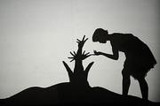 DANÇA: Shadowland, de Pilobolus
