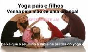 AULAS: Yoga para Todos