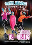 ESPECTÁCULOS: Tri-Circos| Dia Internacional dos Museus