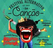 ESPECTÁCULOS: Festival Alternativo da Canção
