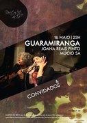 MÚSICA: Guaramiranga