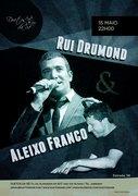 MÚSICA: Rui Drumond & Aleixo Franco