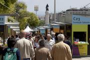 FEIRAS: Feira do Livro de Lisboa