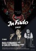 MÚSICA: RUCA FERNANDES & CARLOS FARROPAS - IN FADO