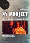 MÚSICA: NY PROJECT