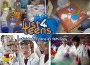 CRIANÇAS: Oficina de Ciência - Dia da Criança