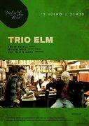 MÚSICA: Trio ELM