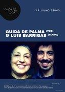 MÚSICA: Guida de Palma & Luís Barrigas