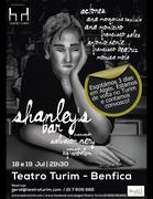TEATRO: Shanley's
