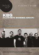 MÚSICA: KBG (Klarinets Bohemia Group)