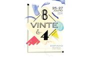 FESTIVAIS: Festival Oito20e4