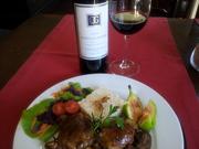 GASTRONOMIA: Jantar vínico à mesa do Bons Tempos