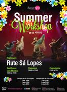 WORKSHOP: Summer Workshop Sevilhanas e Flamenco