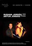 SUSANA JORDÃO & ARTUR JORDÃO