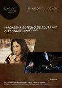 MADALENA BOTELHO DE SOUSA & ALEXANDRE DINIZ