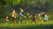 CINEMA: 7º Anão – O Pequeno Herói