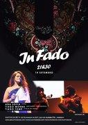 MÚSICA: Ana Sofia & Tiago Morna & Tiago Tomé - IN FADO