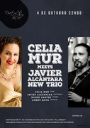 MÚSICA: Celia Mur Meets Javier Alcântara New Trio