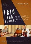 MÚSICA: Trio R&B na Linha