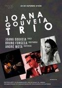 MÚSICA: Joana Gouveia Trio
