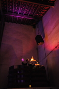 NOITE: d'Orfmind Sound System