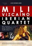 MÚSICA: Mili Vizcaino Quartet