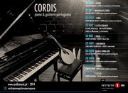 MÚSICA: Cordis convida Cuca Roseta & Opus Quatro
