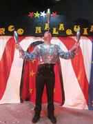 ESPECTÁCULOS: Circo Malaquias